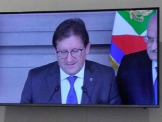 Anche il senatore braidese Michelino Davico alle consultazione con Mattarella