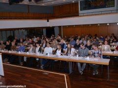 Famija albèisa a Böblingen per 4mila commensali 1