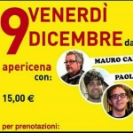 """I 5 stelle festeggiano il """"No"""", venerdì 9 dicembre al Caffè Calissano di Alba"""