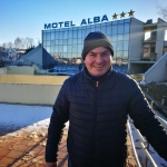 L'imprenditore Gennaro Castronuovo acquista il Motel Alba