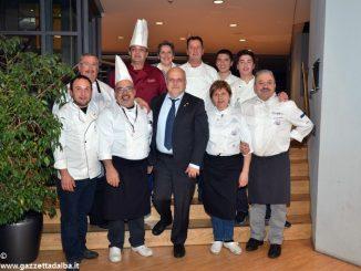 Famija albèisa a Böblingen per 4mila commensali 2