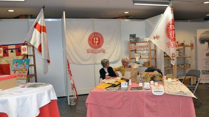 Famija albèisa a Böblingen per 4mila commensali 6