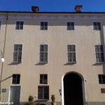 A Cherasco palazzo Salmatoris chiuso a causa di una crepa