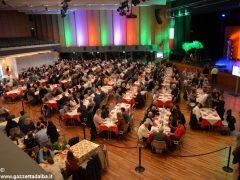 Famija albèisa a Böblingen per 4mila commensali 8