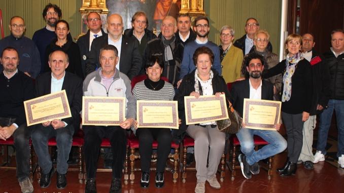 """""""Alba in fiore"""": premiati i vincitori dell'edizione 2016"""