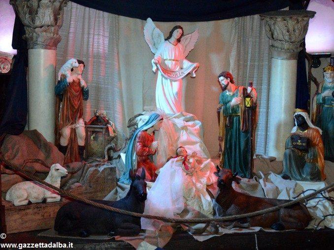 Buon Natale! Gli auguri di Gazzetta d'Alba, del Vescovo e del Sindaco 2
