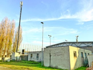 Un milione di euro per i campi sportivi di otto paesi