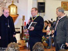 Gli scout nel loro centenario portano ad Alba la luce di Betlemme 1