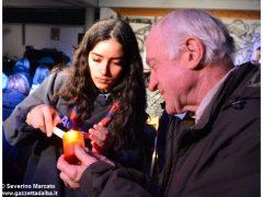 Gli scout nel loro centenario portano ad Alba la luce di Betlemme 14