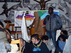 Gli scout nel loro centenario portano ad Alba la luce di Betlemme 19