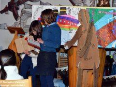 Gli scout nel loro centenario portano ad Alba la luce di Betlemme 20