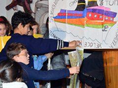 Gli scout nel loro centenario portano ad Alba la luce di Betlemme 21