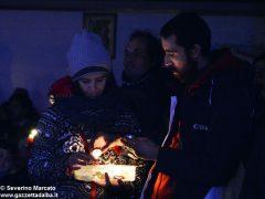 Gli scout nel loro centenario portano ad Alba la luce di Betlemme 23