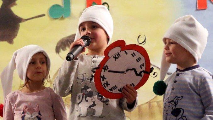 Fondazione Crc e Progetto Emmaus investono sulla materna di Mussotto
