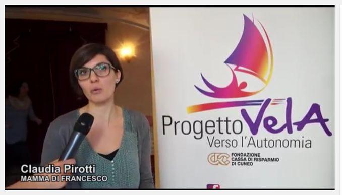 Progetto VelA, verso l'autonomia: un modello da copiare