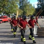 Serve un'autopompa: al via la raccolta fondi per i Vigili del fuoco di Bra