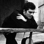 Gino Paoli ricorda Luigi Tenco alla fondazione Mirafiore