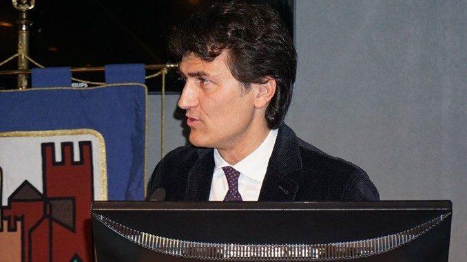 Alberto Avetta è il nuovo presidente di Anci Piemonte