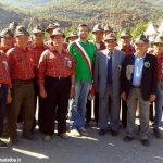 Bra commemora i caduti alpini della divisione Cuneense