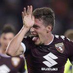 Le Rocche del Roero premiano il calciatore del Torino Andrea Belotti