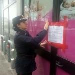 Maxi controlli in negozi e ristoranti cinesi: scoperti 14 lavoratori in nero