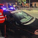 Marocchino residente a Sommariva del Bosco abbandona il figlio in macchina per andare a ballare