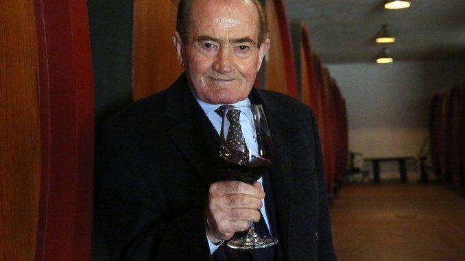 Morto a 87 anni l'imprenditore vinicolo Ferdinando Giordano 2
