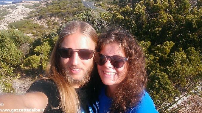 Emanuele e Giulia: l'Australia ti cambia la vita