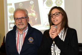 Masterchef con Lions club Bra Host e Leo club 10