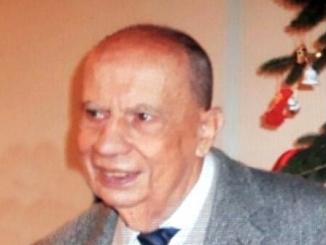È morto Mario Boglione imprenditore braidese del mondo delle concerie