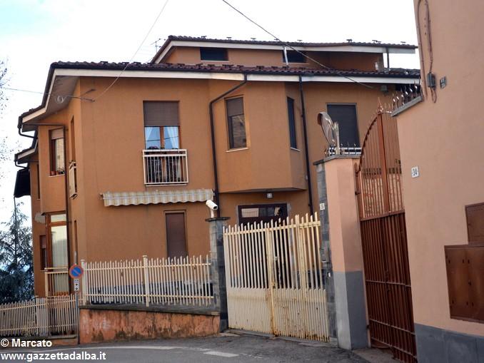 Monteu Roero Casa serena parte vecchia