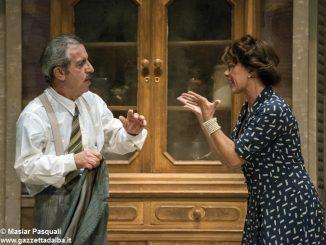 Il Giorgio Busca presenta Non ti pago di Eduardo De Filippo