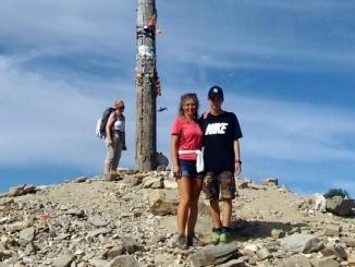 Da Ceresole a Santiago, a piedi, lungo sentieri e silenzi 1