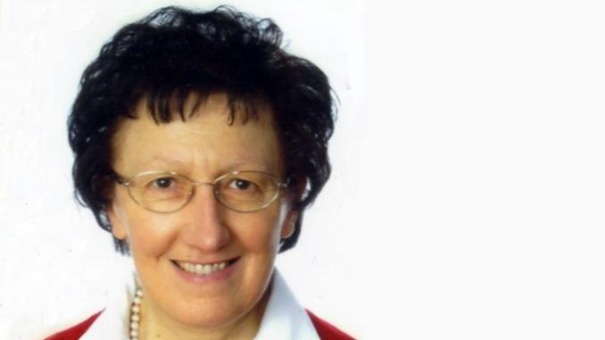 Bra in lutto per la scomparsa della psicologa Maria Vittoria Testa