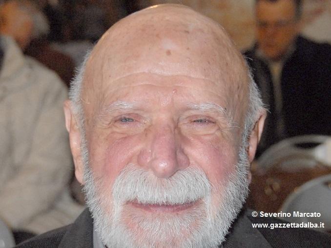 Morto a 87 anni l'ex sindaco di Alba Gian Giacomo Toppino