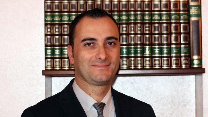 Vincenzo Corrado è il nuovo direttore dell'agenzia Servizio informazione religiosa