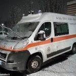 Appello dell'Asava che cerca un ricovero per le ambulanze