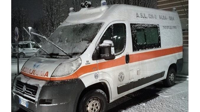 Appello per l'Asava che cerca un ricovero per le ambulanze 2