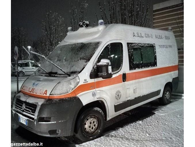 ambulanza asava 2