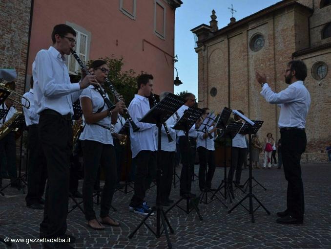 """""""La Maglianese"""" festeggia Santa Cecilia con il pranzo, domenica 8 gennaio"""