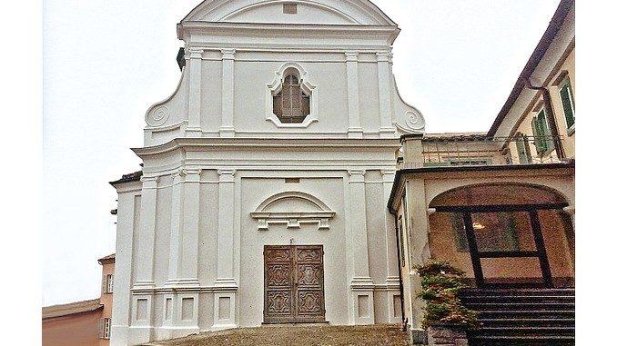 L'antica parrocchia sarà trasformata in polo culturale