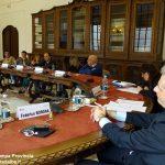 Insediato il Consiglio provinciale rinnovato