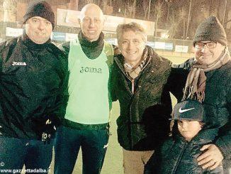 Albese: il presidente Castronuovo ora vuole la Serie D