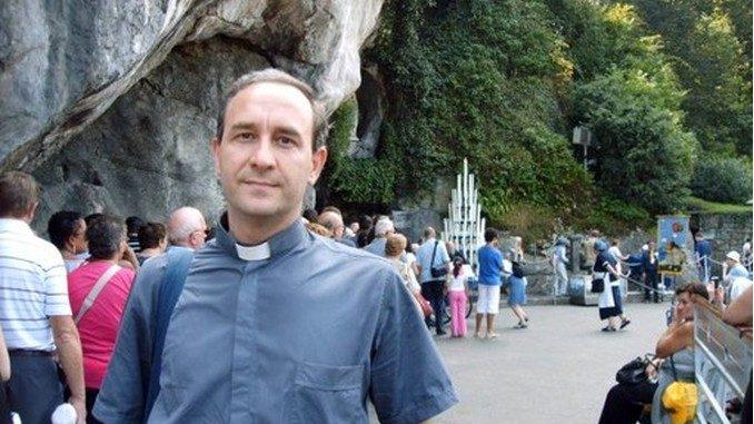 Don Michele Ferrero, missionario in Cina, torna a Bra per una conferenza