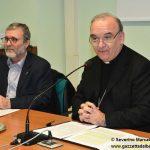 Gli auguri della Curia e di Gazzetta d'Alba per il compleanno del Vescovo Brunetti