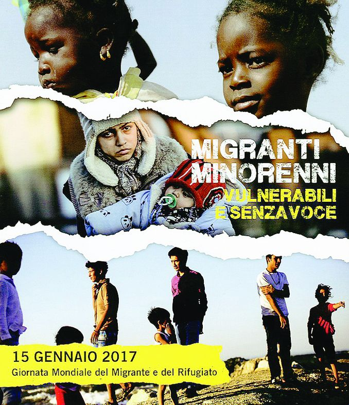 locandina giornata migranti
