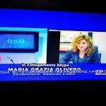 Le notizie di Gazzetta in anteprima nel tg4 di Telecupole ogni lunedì sera