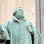 A 500 anni dall'inizio della Riforma, due incontri su Martin Lutero