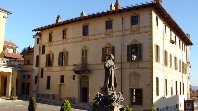 143 studenti dell'Unipegaso hanno sostenuto gli esami a palazzo Mathis
