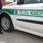 La Polizia Municipale di Bra ferma 4 automobilisti senza patente